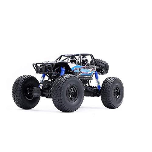 2,4 GHz Drahtlose Fernbedienung Elektroauto Großes Kinderspielzeugauto 1/10 Big Foot Buggy Strandauto 9 km / h Allradantrieb Hochgeschwindigkeitsklettern Rennwiderstand gegen fallendes Kinderspielzeu