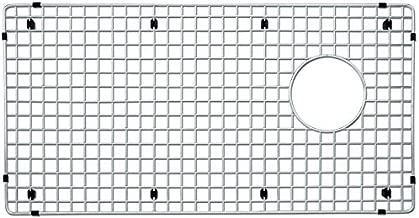 BLANCO 221010 Stainless Steel Sink Grid for DIAMOND Kitchen Sinks - Kitchen Sink Rack - BLANCO Sink Protector