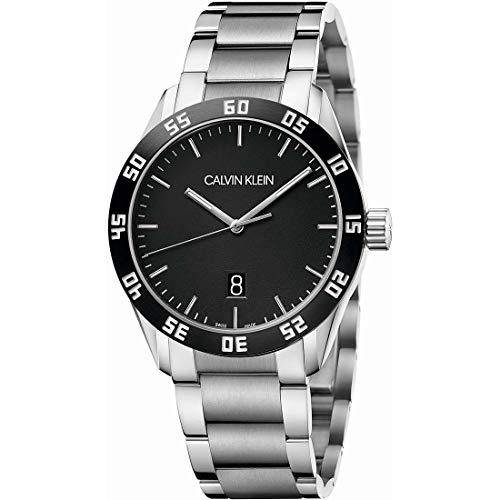 Calvin Klein Klassische Uhr K9R31C41