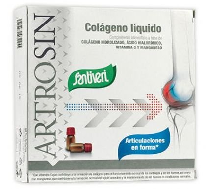 ARTROSIN COLAGENO LIQUIDO
