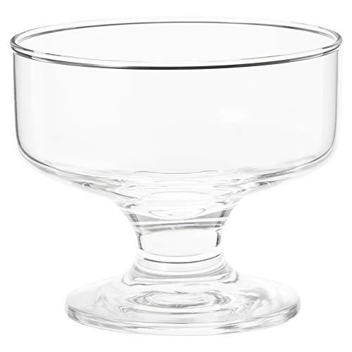 東洋佐々木ガラス アイスクリームグラス 240ml プルエースパーラー 日本製 食洗機対応 33031
