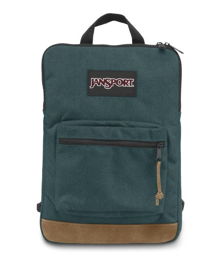 JanSport Right Pack Sleeve Taro Teal One Size