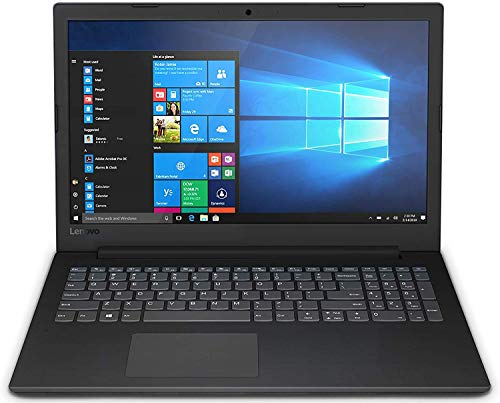 Lenovo V145 81MT004BIH 2019 15.6-inch Laptop (A6-9225/4GB/500GB/Windows 10 Home/Integrated Graphics), Black