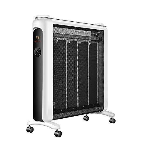 radiador de aceite bajo consumo fabricante