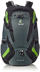 Deuter Adult backpack Futura 28, granite / black, 34214 4700