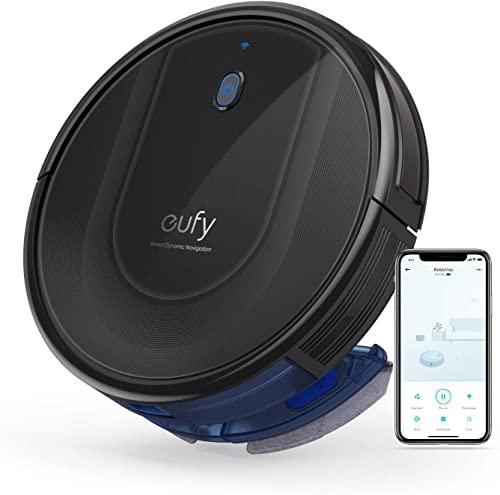 eufy -   Saugroboter mit