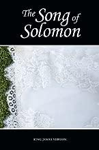 the book of solomon kjv