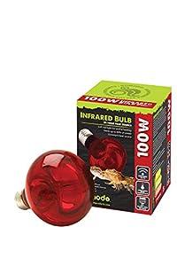 Komodo - Lámpara de Calor infrarroja ES.