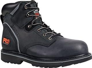 Timberland PRO Timberland Men's Pit Boss 6-Inch Steel Toe Style# 33032