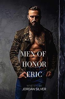 Men of Honor Eric by [Jordan Silver]