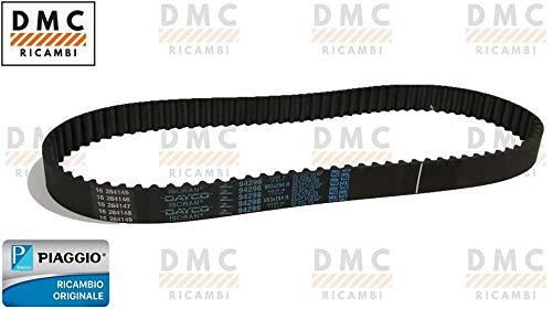 Correa distribución Piaggio Porter 1300 16 V – Maxxi – Up Fecha original Piaggio 1356887182000