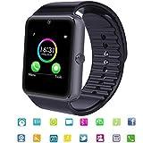 TagoBee Reloj Inteligente SmartWatch Bluetooth TB04 Tarjeta SIM Cámara Whatsapp Notifications...