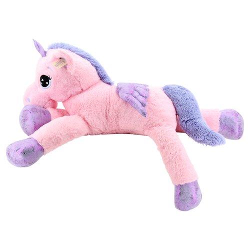 Sweety Toys 8049 XXL Einhorn Pegasus Plüschtier - 2