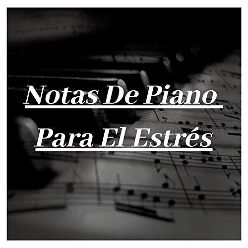 Notas de Piano para el Estrés