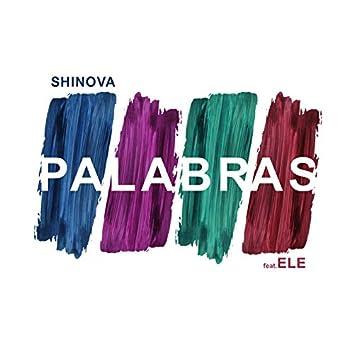 Palabras (feat. ELE)