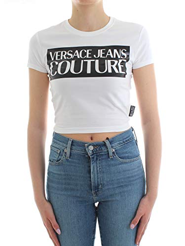 Versace Jeans Couture B2HVA7V6-30341 T-shirt voor dames
