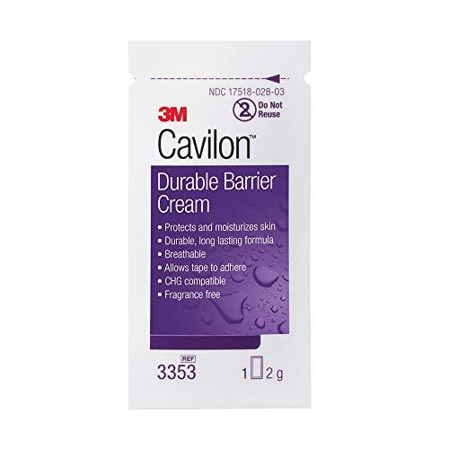 3M Cavilon Durable Barrier Cream Fragrance Free