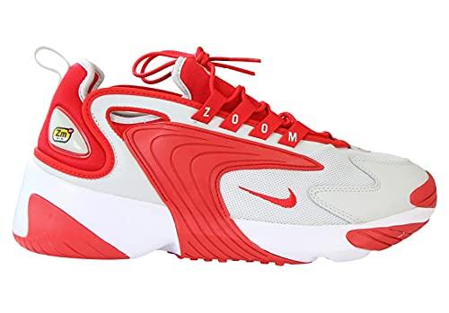 Nike Zapatillas de correr Zoom 2k Trail para hombre, color, talla 47 EU