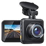 Best Mini Dash Cams - SUPERAPEMAN Mini Dash Cam 1080P Car Camera Driving Review