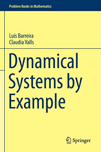 Dynamical Systems by Example (Problem Books in Mathematics)