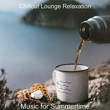 Music for Summertime