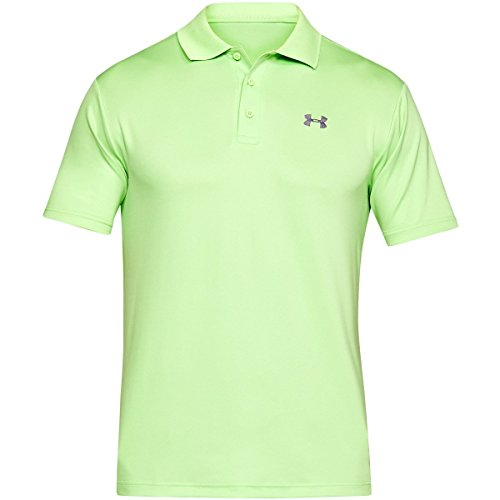 Under Armour Performance Polo Manches Courtes Homme S Lumos...