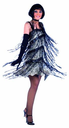Limit à Sequins Déguisement Style Charleston (Petit modèle)