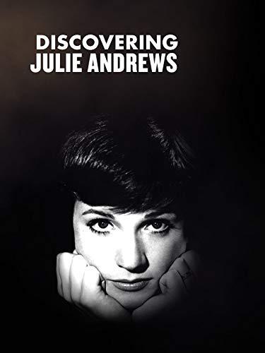 Discovering Julie Andrews