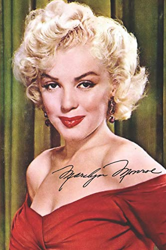 Marilyn Agenda Planner: The Marilyn Monroe Planner