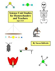 Science Unit Studies for Homeschool (AFFILIATE)
