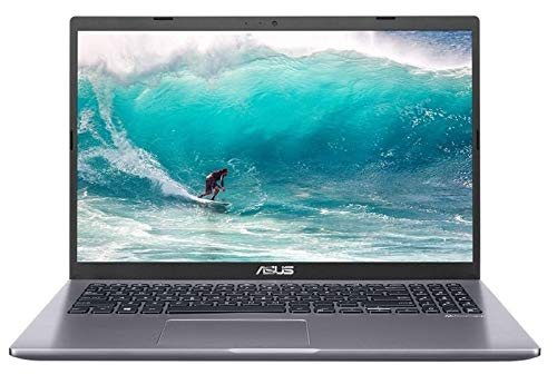 Asus A509 15.6-inch Laptop, Intel Core i7-1065G7, 20 GB RAM, 512 GB SSD, Windows 10 Pro