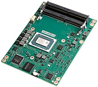 COM Express Basic Module Type 6 AMD V1000, 3.35GHz, 4Cores, 45W, Support 4 Display