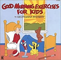 Good Morning Exercises for Kids by Kimbo (2000-04-05)