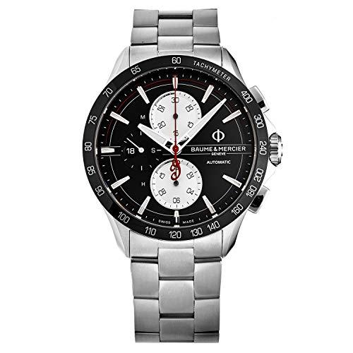 Baume et Mercier 10403 - Reloj automático de edición limitada para hombre