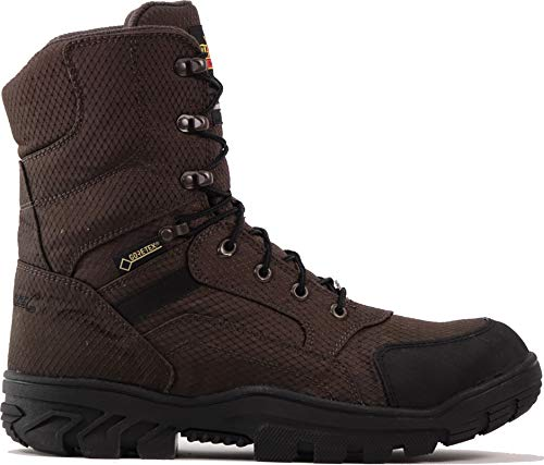 "Price comparison product image Thorogood Men's 8"" Apex Predator GTX,  Brown,  10 Medium US"