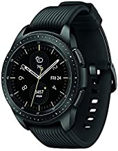 Samsung Galaxy Watch (42mm) 4G LTE SM-R815UZKAXAR -...