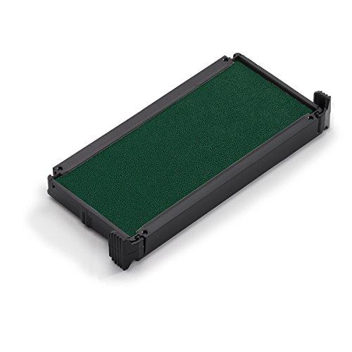 Recambio Cartucho de Tinta Trodat 6/4913 para Sellos de Entintaje Automático Printy 4913, 4913 typo y 4953 – Tinta Verde, Blíster 2u. ✅