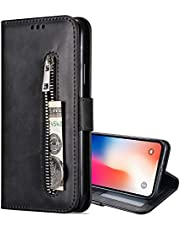 Nadoli Flip Custodia Case per iPhone 12 Mini 5.4
