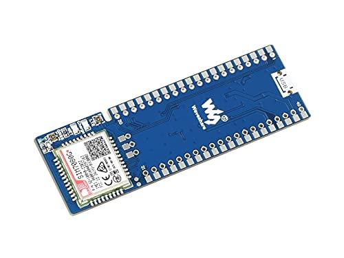 SIM7080G NB-IoT/Cat-M(eMTC) / GNSS-Modul für Raspberry Pi Pico, Global Band Support, Perfekte Wahl für IoT-Anwendungen
