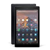 Kein Test Amazon Tablet Fire HD 10 Produktvorstellung