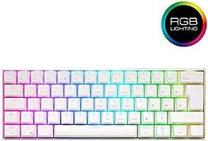 RK ROYAL KLUDGE RK61 Wired Mechanical Keyboard
