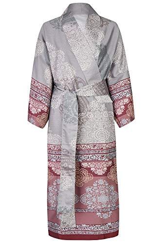 Bassetti Kimono Murgia G1 - Gris - Taille L-XL