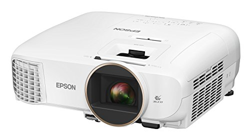 Epson Home Cinema 2150 Wireless 1080p Miracast 3LCD projector