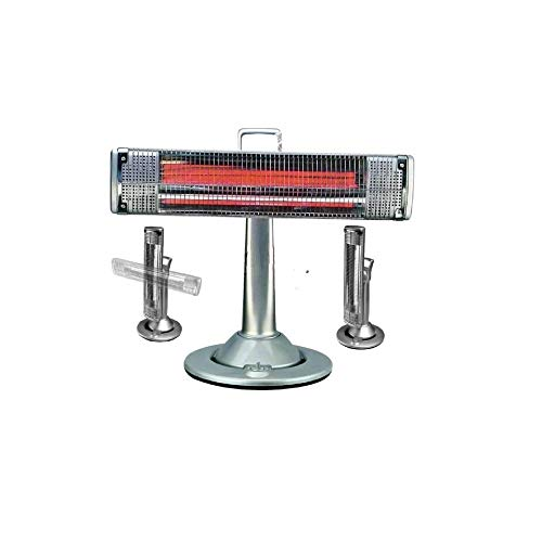 CARBON HEATER 900W ISIDE