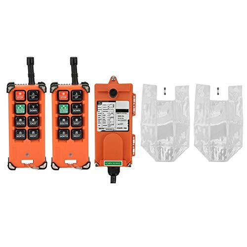 Mando a distancia, Vltage Warnig Control Remoto 2 Transmisores 1 Receptor Eléctrico...