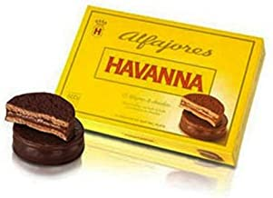Havanna Alfajores Chocolate (6 Alfajores)