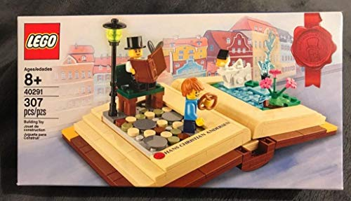 Lego 40291 Kreatives Bilderbuch Creative Storybook Hans Christian Andersen