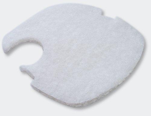 SunSun Pièce détachée Aquarium Filtre Externe HW-404B Matériaux Filtre, Tissu ouaté, Polyester