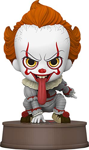 Hot Toys It Chapter Two Cosbaby Mini Figure Pennywise 10 cm Figuren