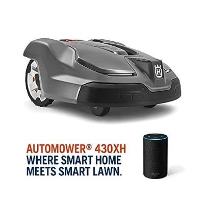 Husqvarna Automower 430XH Robotic Lawn Mower